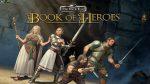 The Dark Eye Book of Heroes Cover