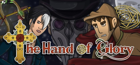 The Hand of Glory Cover