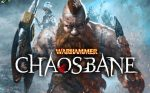 Warhammer Chaosbane Tower of Chaos Cover