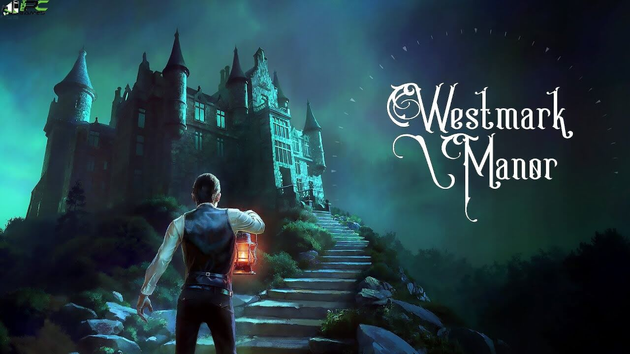 Westmark Manor Cover
