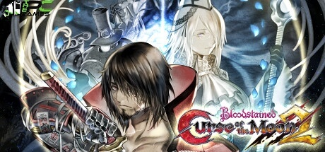 Bloodstained Curse of the Moon 2 free game