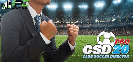 Club Soccer Director PRO 2020 download