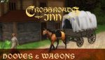 Crossroads Inn Hooves and Wagons Cover
