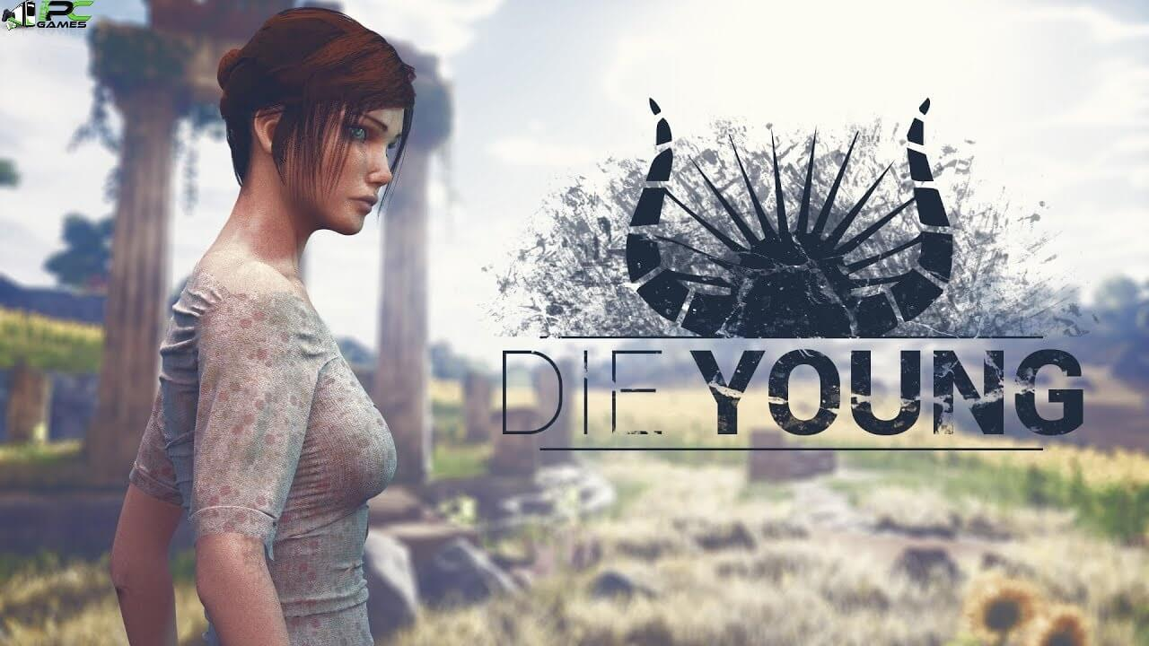 Die Young Cover