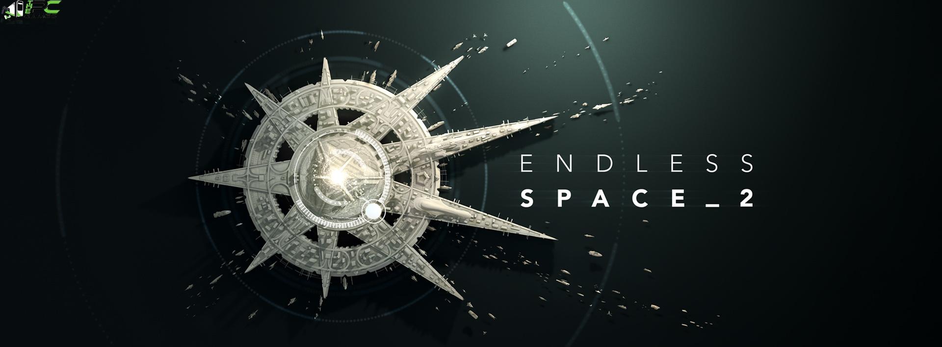 Endless Space 2 Awakening Cover