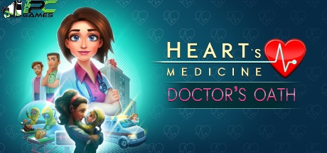 Heart's Medicine - Doctor's Oath download