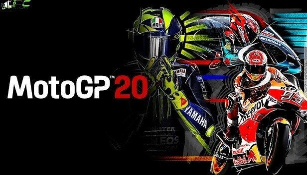 MotoGP 20 Junior Team Cover
