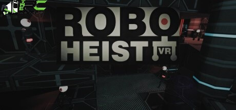 RoboHeist VR download