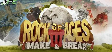 Rock of Ages 3 Make & Break download