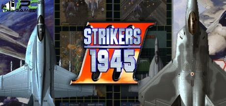 STRIKERS 1945 III download