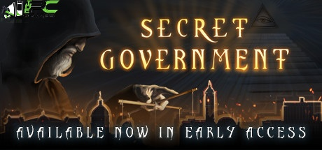 Secret Government download