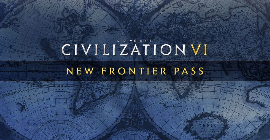 Sid Meiers Civilization VI New Frontier Pass Part 2 Cover