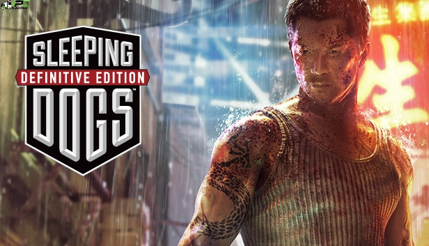 Sleeping Dogs Definitive Edition Cover