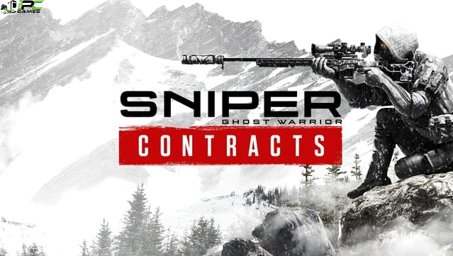 Sniper Ghost Warrior Contracts Galaxy Glow Cover