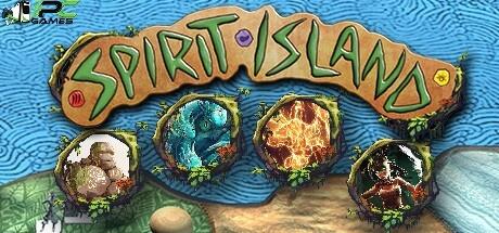 Spirit Island download