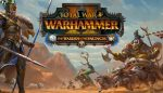 Total War WARHAMMER II The Warden Anad The Paunch Cover