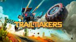 Trailmakers Summer Party Cover