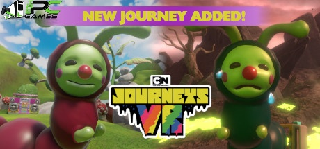 Cartoon Network Journeys VR download