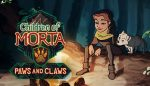 Children of Morta Paws and Claws Cover