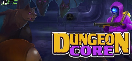 Dungeon Core free game