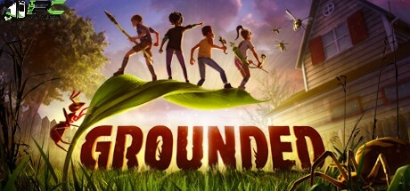 Grounded download