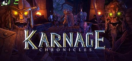 Karnage Chronicles download