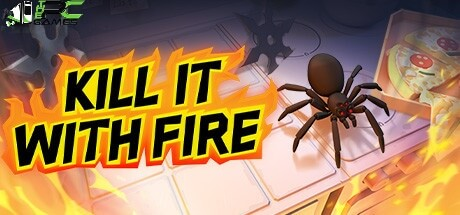 Kill It With Fire download