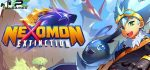 Nexomon Extinction download