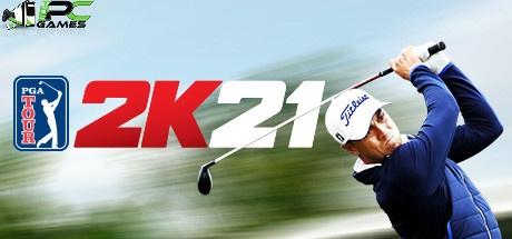 PGA TOUR 2K21 download