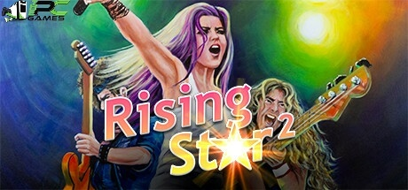 Rising Star 2 pc game