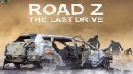 Road Z The Last Drive Cover