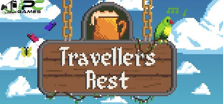 Travellers Rest game