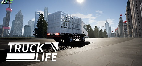Truck Life Cover