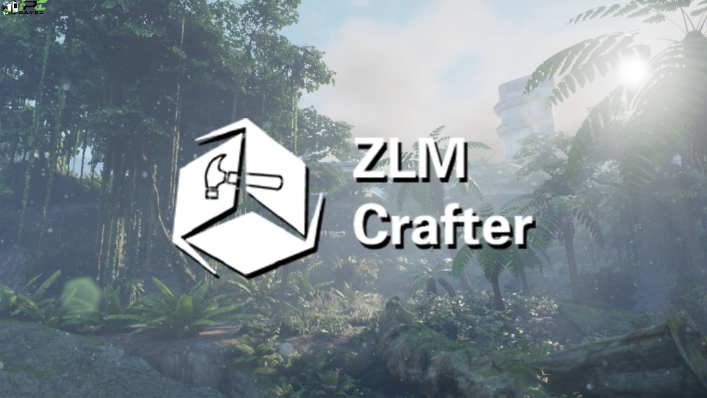 ZLM Crafter Hyperspace Cover
