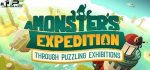 A Monster's Expedition free