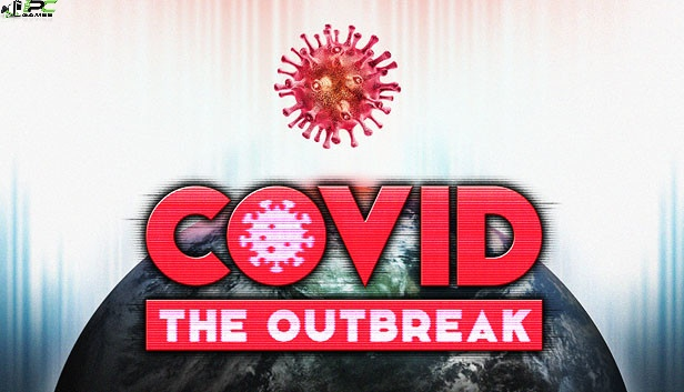 COVID The Outbreak Cover