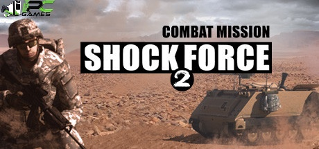 Combat Mission Shock Force 2 free