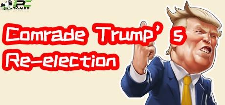 Comrade Trump's Re-election download