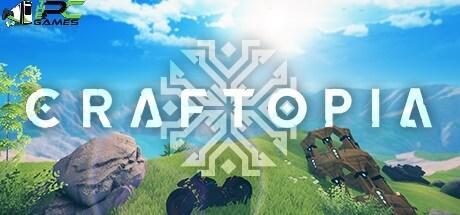 Craftopia free