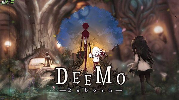 DEEMO Reborn Complete Edition Cover