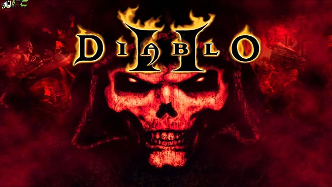 Diablo II Complete Edition Cover