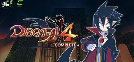 Disgaea 4 Complete+ download