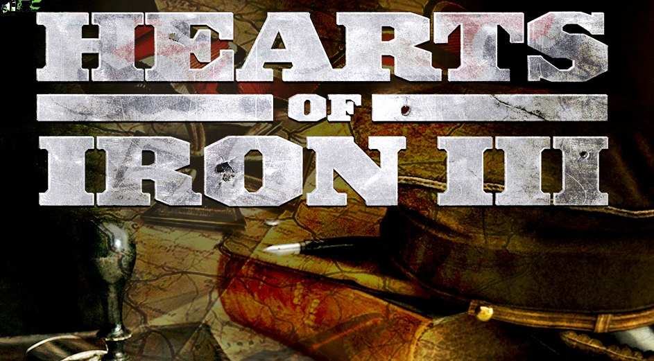 Hearts of Iron III Collection Cover