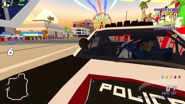 Hotshot Racing download free