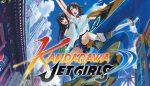 Kandagawa Jet Girls Digital Deluxe Edition Cover