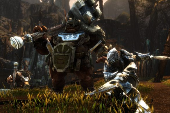 Kingdoms of Amalur Re-Reckoning FATE Edition Free Download