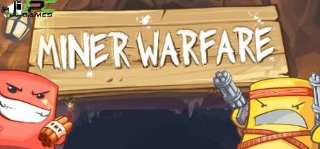 Miner Warfare download free