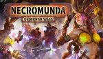 Necromunda Underhive Wars Cover