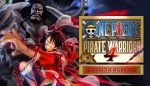 One Piece Pirate Warriors 4 Deluxe Edition Cover