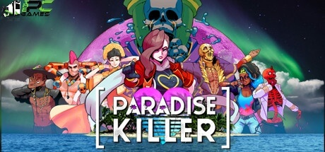Paradise Killer download